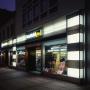 Altes Kino Ladeneingang